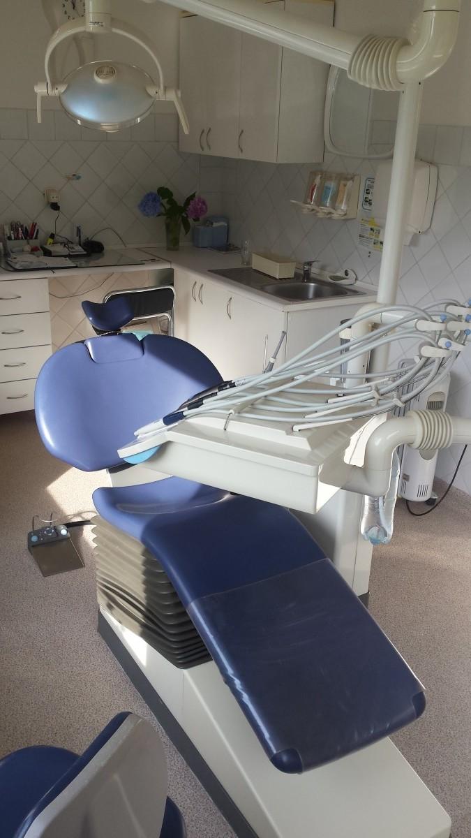 E. Bučinskienės odontologijos įmonė