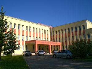 Ignalinos r. ligoninė, VšĮ