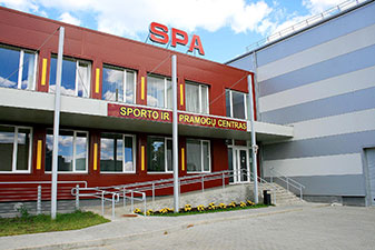 Ignalinos r. turizmo informacijos centras, VšĮ