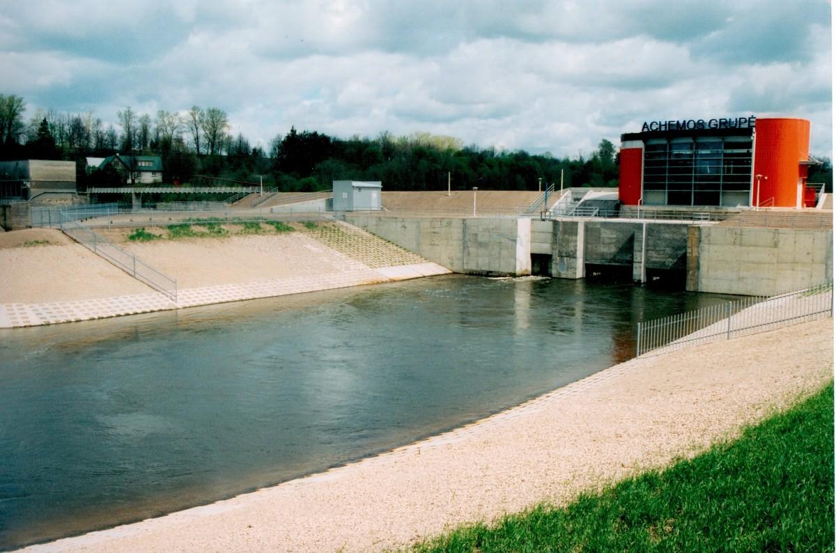 Jonavos hidrotechnika, UAB
