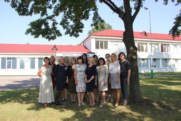 Elektrėnų švietimo paslaugų centras