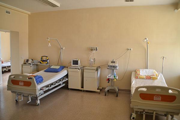 Druskininkų ligoninė, VšĮ