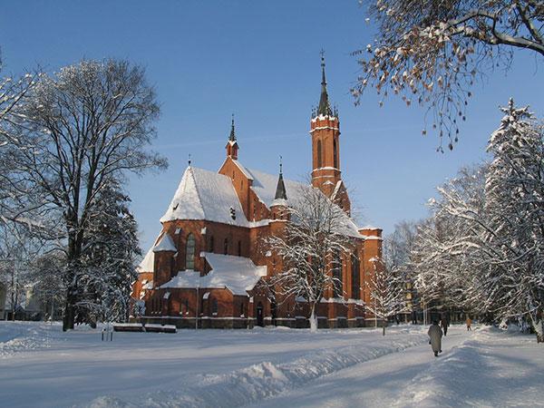 Druskininkų turizmo ir verslo informacijos centras