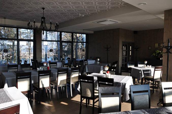 Birštono seklytėlė, restoranas, UAB