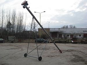 Alytaus agrotechnika, UAB