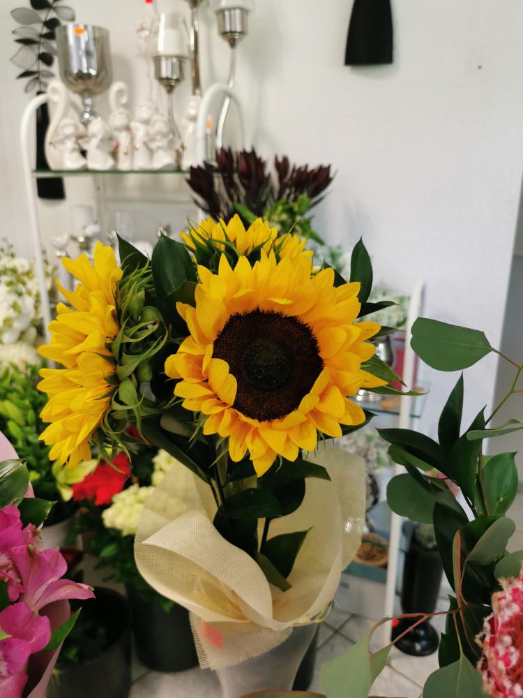 V. Alijošienės gėlių parduotuvė