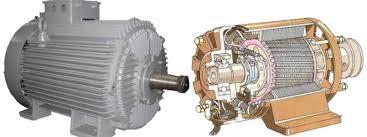 Elektros variklių remontas