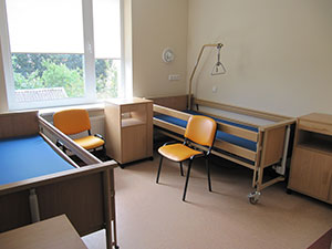 Raseinių neįgaliųjų dienos užimtumo centras, VšĮ