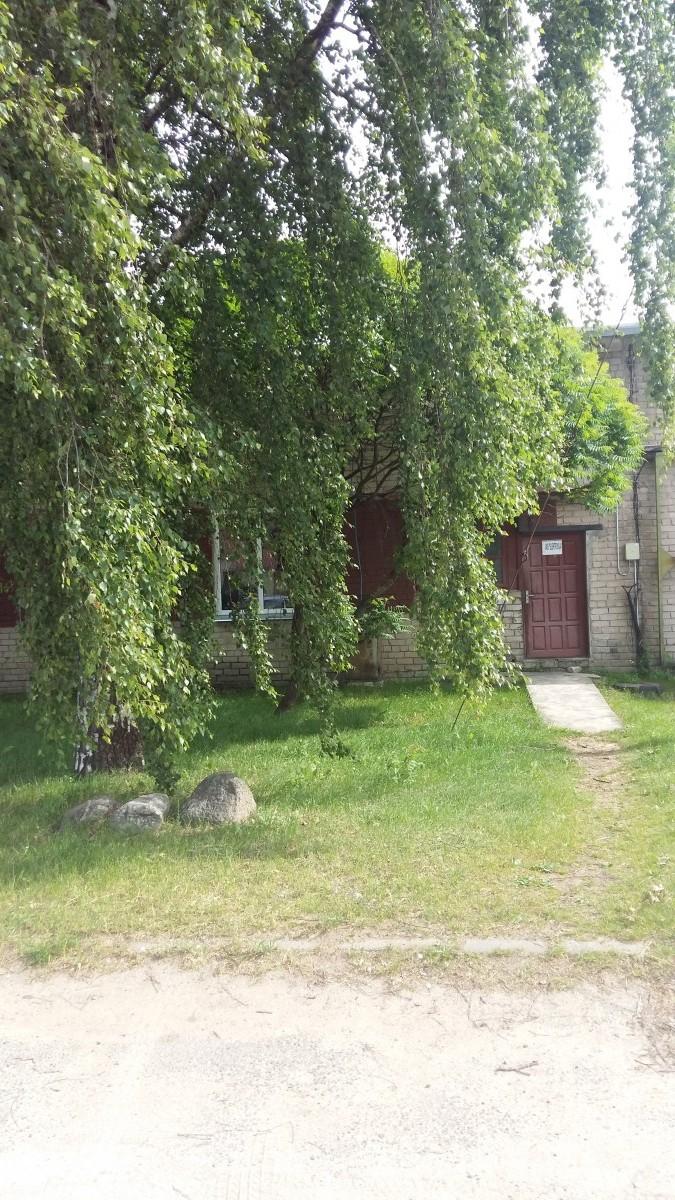 Elektrovija, UAB