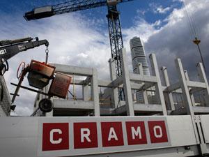 Cramo, Vilniaus padalinys, UAB