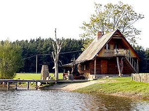 Miego klinika, kaimo turizmo sodyba