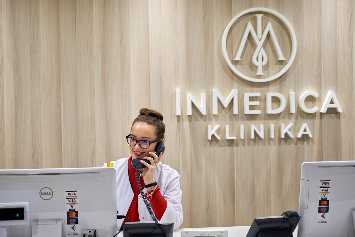 InMedica, UAB