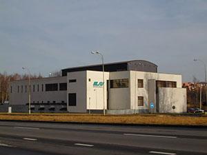 Elsis TS, Vilniaus biuras, UAB