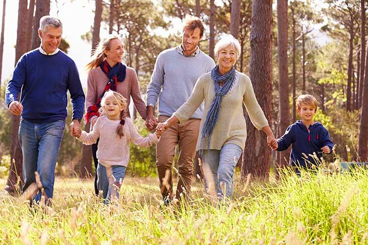 Atverk širdį, šeimos problemų sprendimo klubas