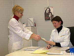 """Santariškių šeimos medicinos centras, UAB """"Euroklinika"""""""