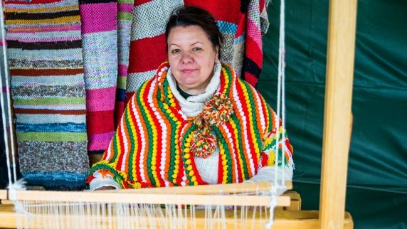Vilniaus krašto etnografinis muziejus