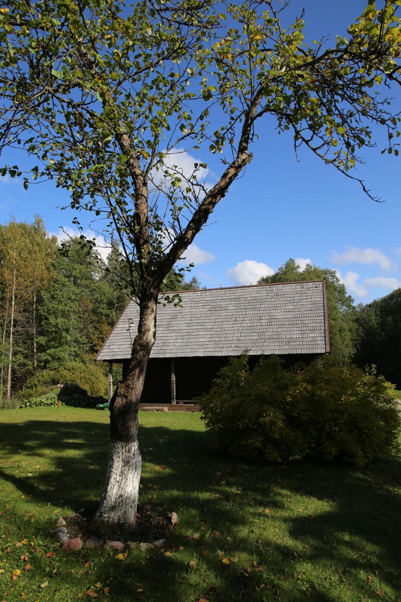 Antano ir Motiejaus Miškinių literatūrinė-etnografinė sodyba, Utenos kraštotyros muziejaus padalinys