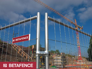 Betafence Corporate Services NV