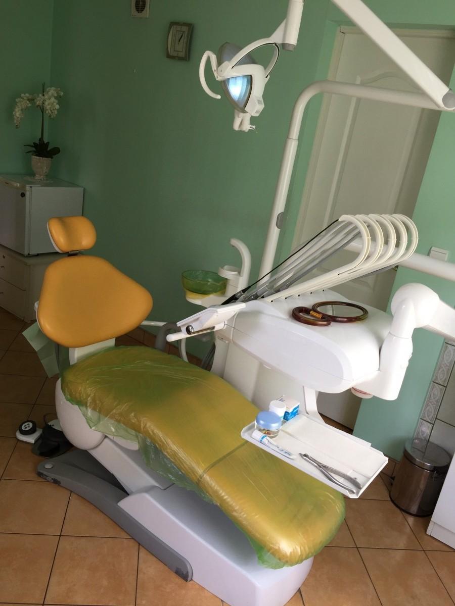 R. Petrauskienės odontologijos kabinetas, IĮ