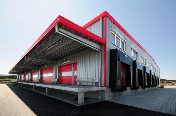 Klaipėdos statybos kompanija, UAB