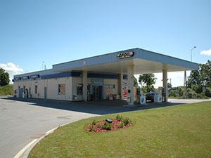 Apoil, degalinė, auto švaros centras, UAB