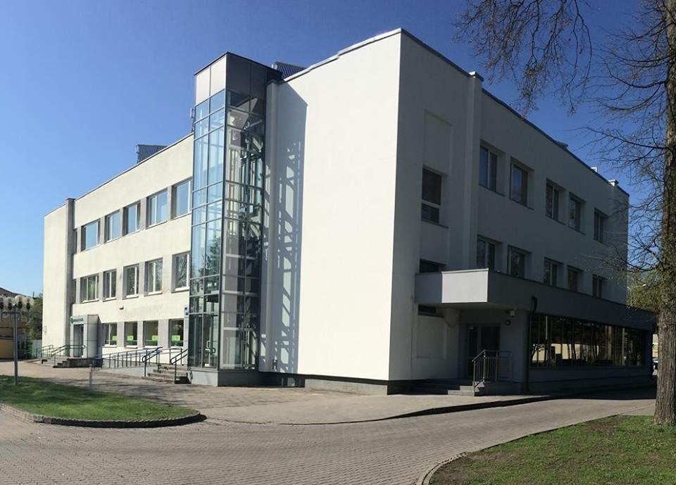 Vilniaus Žirmūnų darbo rinkos mokymo centro Druskininkų filialas, VšĮ