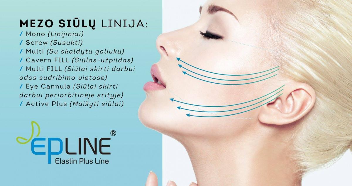 Dermameda, odos ligų ir estetinės medicinos klinika