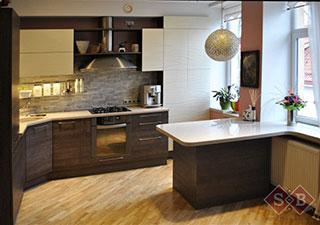 Sostinės baldai, Ekspozicinis salonas, UAB