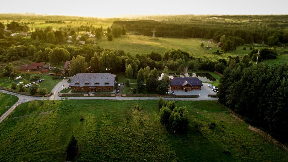 Karklėnai Resort
