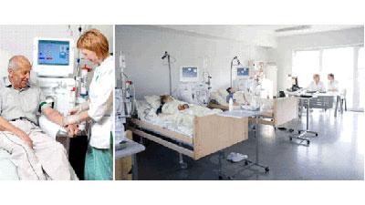 B. Braun Avitum UAB, Prienų dializės klinika
