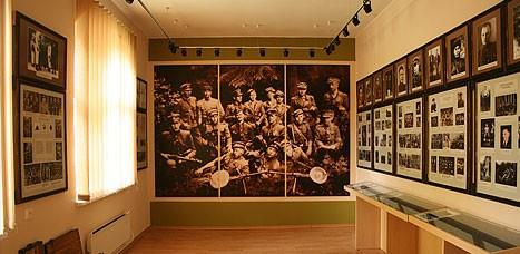 Gargždų krašto muziejus