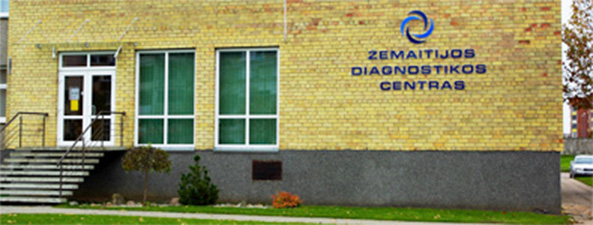 Žemaitijos diagnostikos centras, UAB