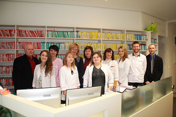 Altamedica Lašo klinika