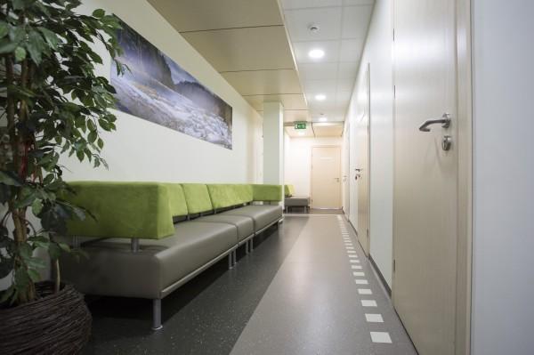 Šeimos klinikos diagnostikos centras, UAB