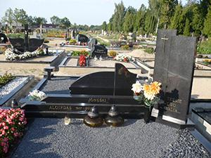 G. Mikulevičiaus paminklų dirbtuvės