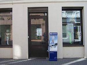 Krida, Bauerfeind vokiškos ortopedijos centras, UAB