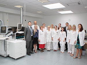 "Antėja laboratorija, UAB ""Diagnostikos laboratorija"""