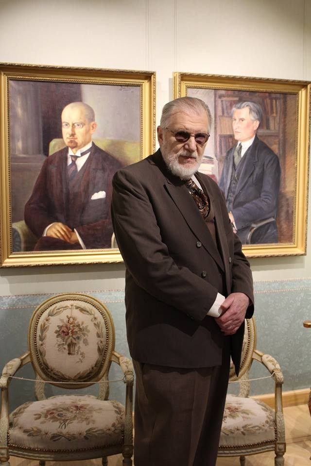 Istorinė Lietuvos Respublikos Prezidentūra