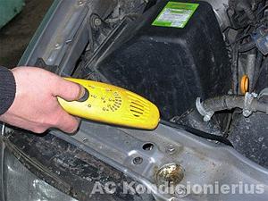 Auto kondicionierių pasaulis