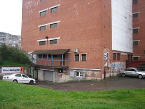 Vilauto, UAB