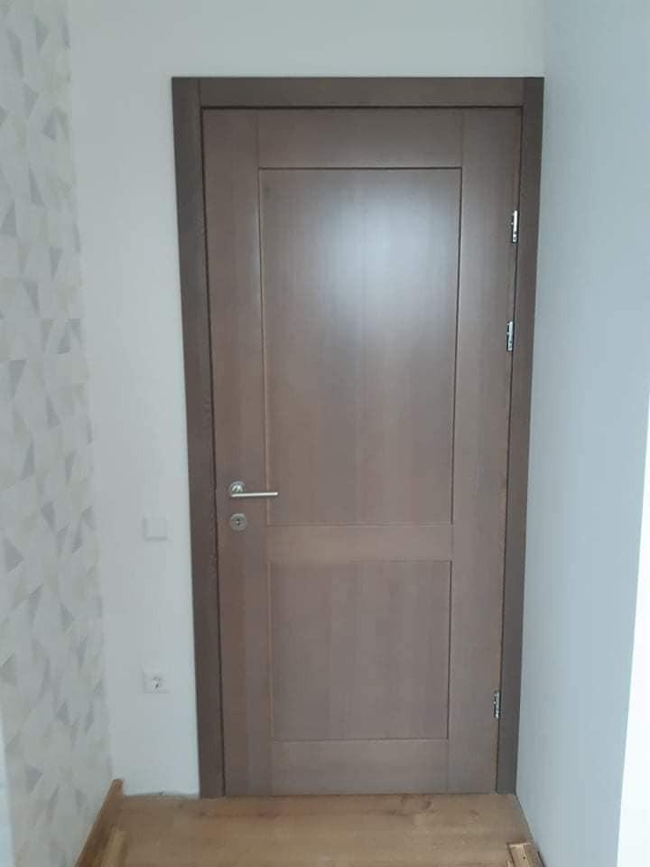 Medinių durų gamyba, N. Žilytės įmonė