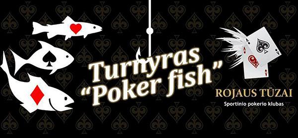 Rojaus Tūzai, sportinio pokerio klubas, UAB