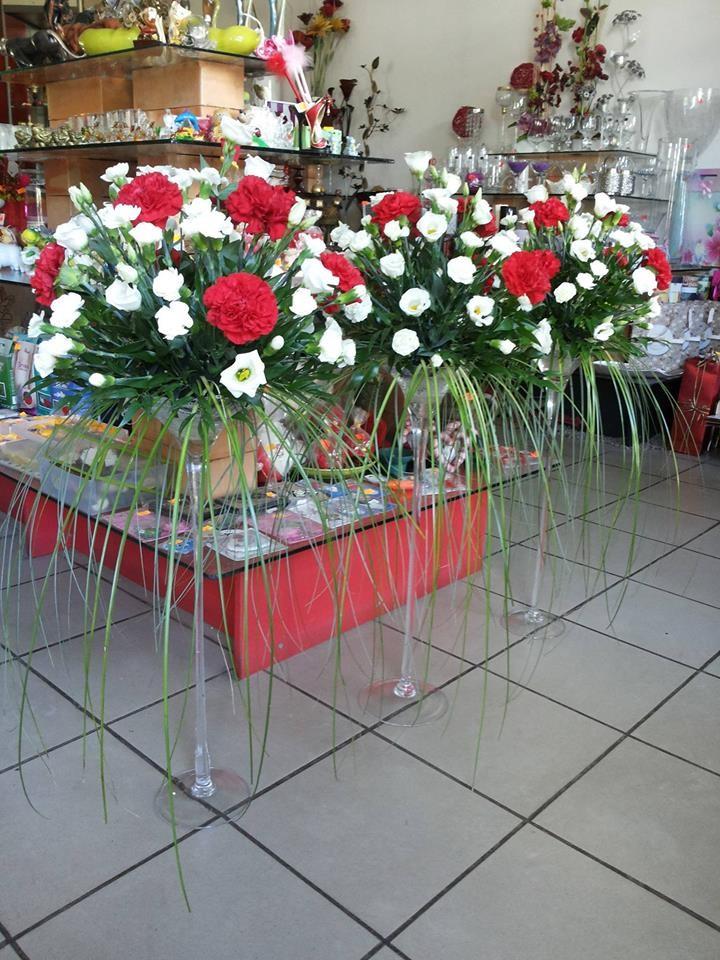 Reginos gėlės