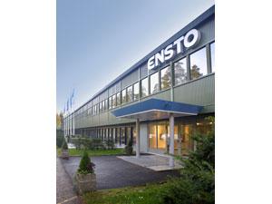 Ensto Finland oy Building Technology atstovybė Lietuvoje