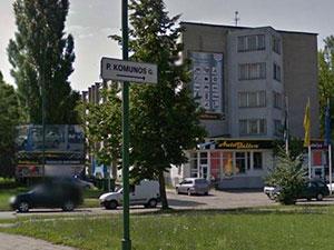 Autobaltva, UAB