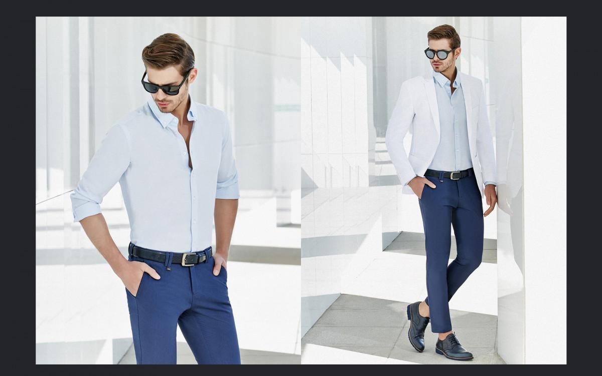 Audrė, stilinga apranga