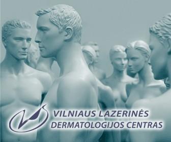 Vilniaus lazerinės dermatologijos centras, padalinys, UAB