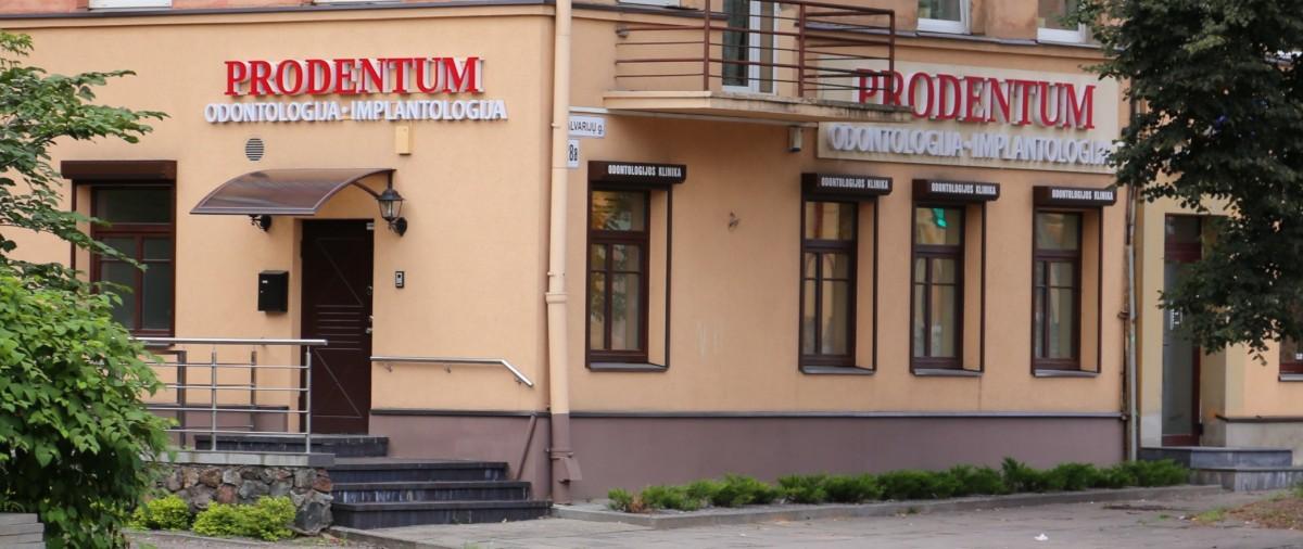 Prodentum, UAB