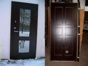 """Durų rūmai, UAB """"Elemūras ir Ko"""""""