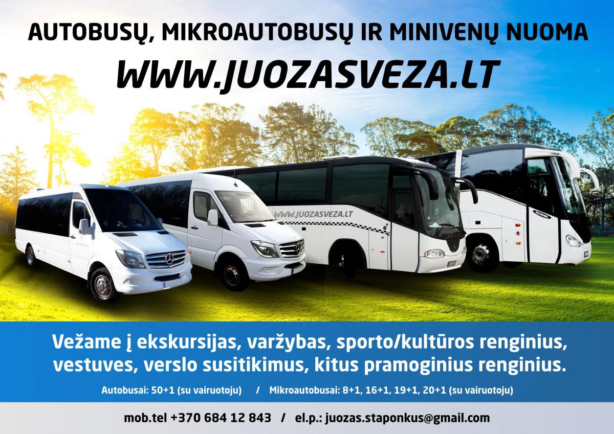 Juozas veža, UAB